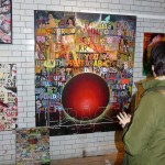 Flux Art Exhibition London UK 2015