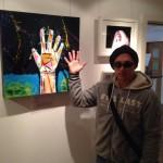 Metroplis Gallery Bournemouth UK 2014