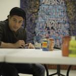 Saatchi Interview 2012