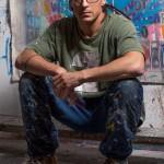 Portrait Mo Bosley Photography 2014