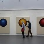 Winchester School of Art Exhibition 2012