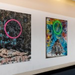 Eternal singularity series Lighthouse Gallery Poole 2015