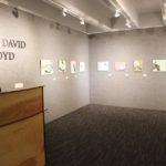 ICC Art Gallery Illinois